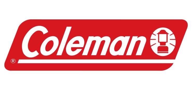 coleman-logo-vector