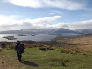 West Highland Way 131