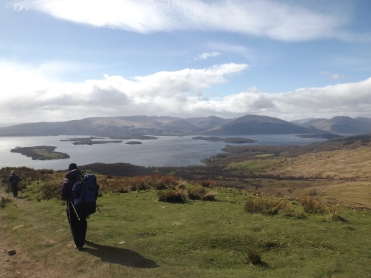 West Highland Way 131