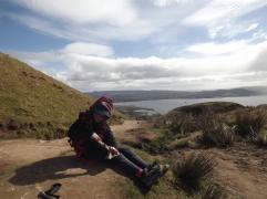 West Highland Way 132