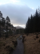 West Highland Way 136