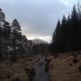 West Highland Way 136
