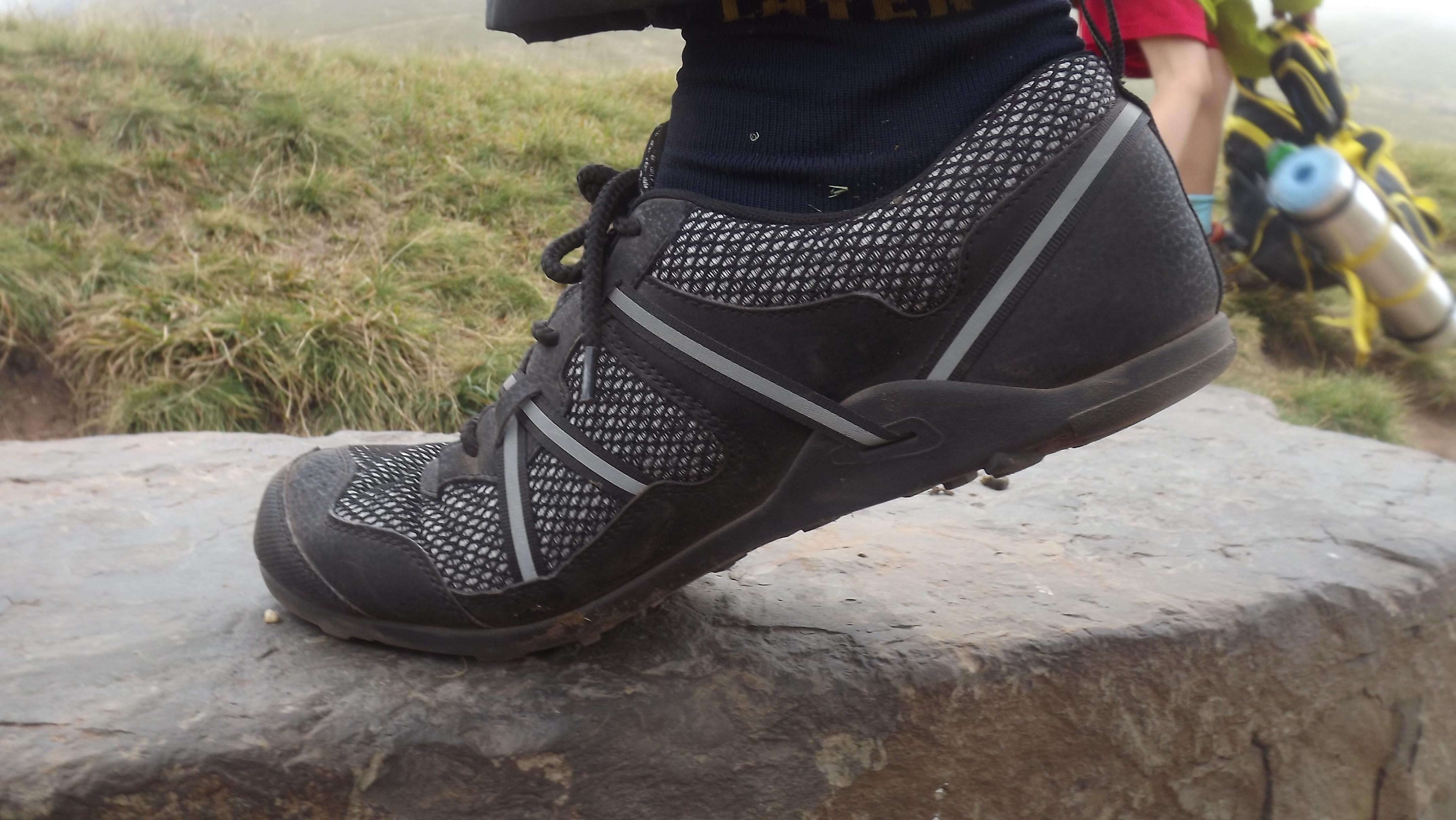 Review: Xero Shoes Terraflex – Just Up